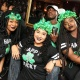 5th Annual Day Ja Vu ::: St Patrick's Day Edition