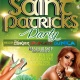 St. Patricks MEGA PARTY