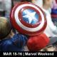 Cyclones Hockey | Marvel Weekend