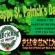 O'Brien's St. Patrick's Day!