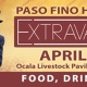 OCALA PASO FINO HORSE ASSOCIATION