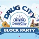 Drug City Block Party