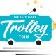 The Live Baltimore Trolley Tour: Spring 2019