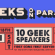 tastytrade's 'Geeks on Parade' Chicago