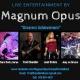Magnum Opus # at O'briens Plant City