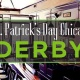 St. Patrick's Day Chicago at Derby