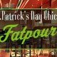 St. Patrick's Day Chicago at Fatpour (Wicker Park)