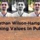 Jonathan Wilson-Hartgrove: Reclaiming Values in Public Life