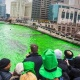 St Patrick's Day Sunday River North Bar Crawl