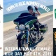 2nd Annual International Female Ride Day with Stilettos on Steel