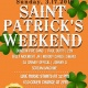 Sunday - O'Brien's Saint Patrick's Weekend