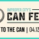 Improper City Can Fest