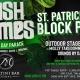 IRISH CRIMES St. Patrick's Day BLOCK PARTY