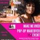 Make Me Over Pop-Up Makeover Event