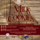 Livesttents and Nolastrokes Presents Milk and Cookies Under The Lights