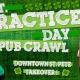 St. Practice Day Pub Crawl 2019