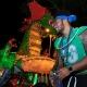 UWF Mardi Gras Parade