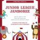 Junior League of Sarasota's 2nd Annual Jamboree