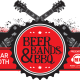 Beer, Bands, and BBQ 5th Annual 2019