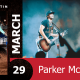 ProRodeo Playoffs and Parker McCollum