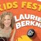 Laurie Berkner Live at Kids' Fest - Gasparilla Music Festival