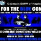 Blues For The Blue Free Concert
