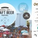 Coastal Art & Craft Beer Festival - by Outriggers Tiki Bar and Fluid Magazine