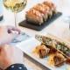 Del Frisco's Grille presents Women in Wine