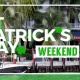St. Patrick's Day Weekend 2019