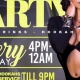 HORA DAY PARTY @ ARIF LOUNGE
