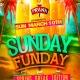 Sunday Funday at Club Prana