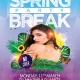 Spring Break Monday Night at Club Prana