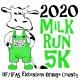 2020 Milk Run/Walk Family 5k
