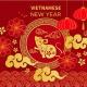 Vietnamese New Year Festival