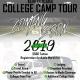 2019 KENTUCKIANA COLLEGE CAMP TOUR