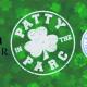 Patty in the Parc presented by Corona Premier & Five Farms Irish Cream
