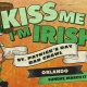 Kiss Me, I'm Irish: Orlando St. Patrick's Day Bar Crawl