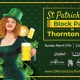 St Patrick's Day Block Party in Thornton Park