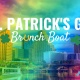 The St. Patrick's Gay Brunch Boat