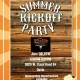 2019 Summer Kickoff Party