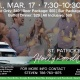 St. Patrick's Day Hollywood Cruise - Sunday March 17th 7:30PM to 10:30PM