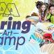 YAA Spring Art Camp
