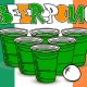 BEER PONG TOURNAMENT - ST. PADDY'S DAY
