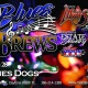 Blues and Brews with the Blues Dogs