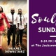 Soulful Sundays   The Katz Downstairz