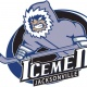 Jacksonville Icemen - Senior Night!