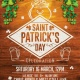 St Patrick's Celebration with Chris Bandi & Matt Stell (Mar 16)