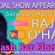 Ru Paul's Drag Race Star Rajah O'Hara