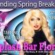 Lady Gaga Spring Break Show