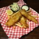 Friday Only All You Can Eat Fish Fry